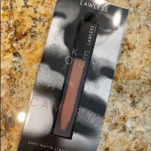 Lawless Soft Liquid Lipstick in 'Cameron' NEW